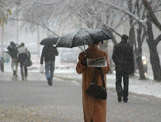 Погода днепропетровске на 3 дня