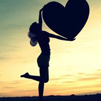 Картинки на аву для девушек про любовь.  Приколы.  Лучшие картинки со всего интернета.